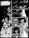 Essie: Arc 1, Page 37 by SadoAlice