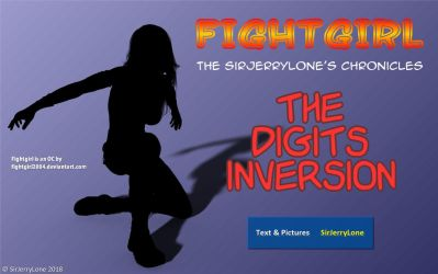 The digits inversion - 1 by SirJerryLone