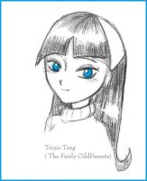 Trixie Tang scrap by aiko-shinigami