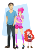 Here we are by SkyDrew