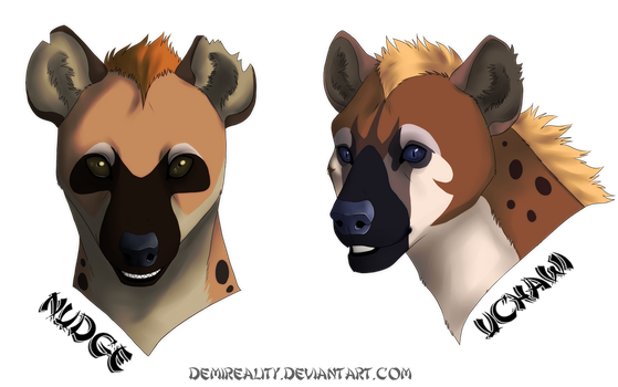 Point-Commish for Kantayeni by DemiReality