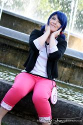 Miraculous Ladybug | Marinette | XIV by Wings-chan