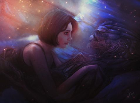 Lost Without You by Smilika
