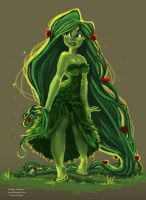 MOTHER NATURE by ymartinez
