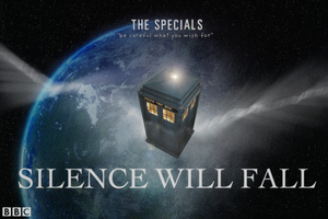 Doctor Who fanfiction promo. by Alice91