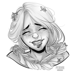 Patreon: Fy Bust 3 by Fellier