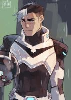 Black Paladin by kaa-05n2