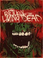 Return of the living dead by SamRAW08
