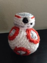 BB-8 by jedimeg16