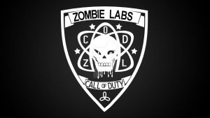 Call of Duty Zombie Labs by CodyAWilliams