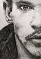Jonathan Rhys Meyers as Valentine by shuckaby