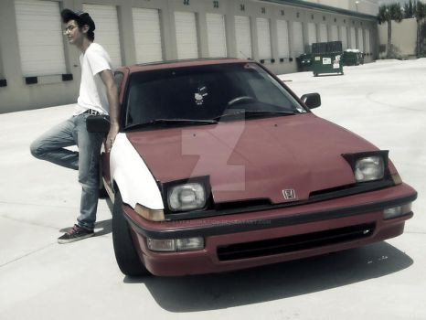 Integra_1069 by FrostyFascination