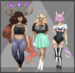 [closed] Collab Adopt Patch 2 by Qu-Ross