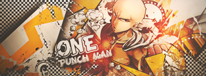 One Punch Man - Cover by HudinhoLoko