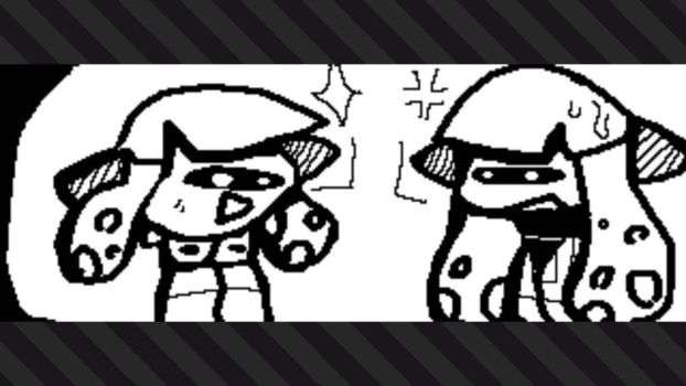 Agent 3 and Agent 4 by FloofyFloofers