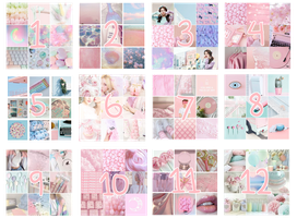 Mystery Moodboard Adopts {0/12} CLOSED by Blume-Doom