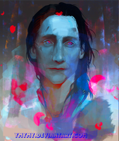 jotun is not Asgardians by ymymy