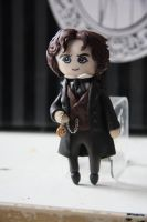 The Eighth Doctor by Monicmon