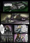 The Dismal Nursery by queenelf