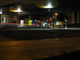 Mainz at Night III by dave87