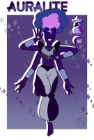 Auralite FUSION by Royal8Gold