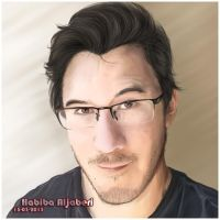 Markiplier by lovelyfantasy