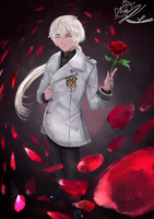 Zen-Mystic Messenger by mango093