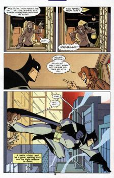 Batman: Gotham Adventures #54 - 08 by TimLevins