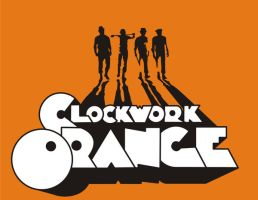 Clockwork Orange by vonBorowsky
