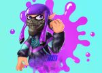 Commission : Inkling by Jruva