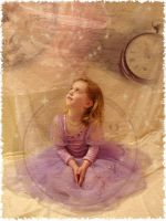 Child in Time by fleurdemai