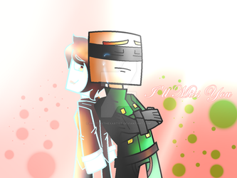 Minecraft Story Mode: I'll Miss You by PrettyXTheXArtist