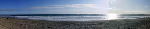 Stinson Beach V by dhunley