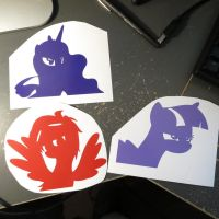 Vinyl Cutter by TheJBW