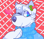 Christmas Icon for Lobinha001 by Cappuccinno