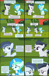 Cyan's Adventure - 03 by CyanLightning