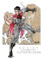 Second Robert Banbury Commmish by Soviet-Superwoman