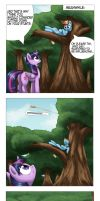 A GOOD Idea (Part 2) by otakuap