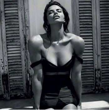Adriana Lima 01 by soccermanager