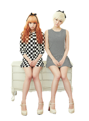 Hello Venus PNG by PinkCarrot