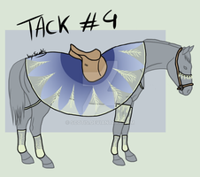Tack 4 (Open) by Scotis