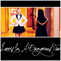 Faberry Week -  Lovers In A Dangerous Time Fanmix by Before-I-Sleep