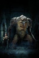 Rancor by Aste17