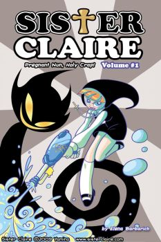 Sister Claire Cover by Yamino