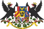 Arms of Czech Silesia by SoaringAven