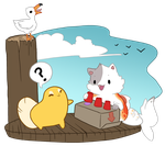 [egg] - Luck Mission by jbeany