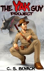 The Yak Guy Project cover by ArtbroSean