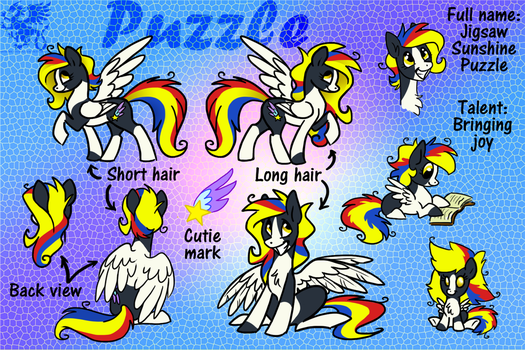 Puzzle Ref by TheAntimonyElement
