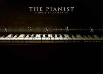 The Pianist by Momomimo