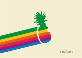 pineApple by halanprado